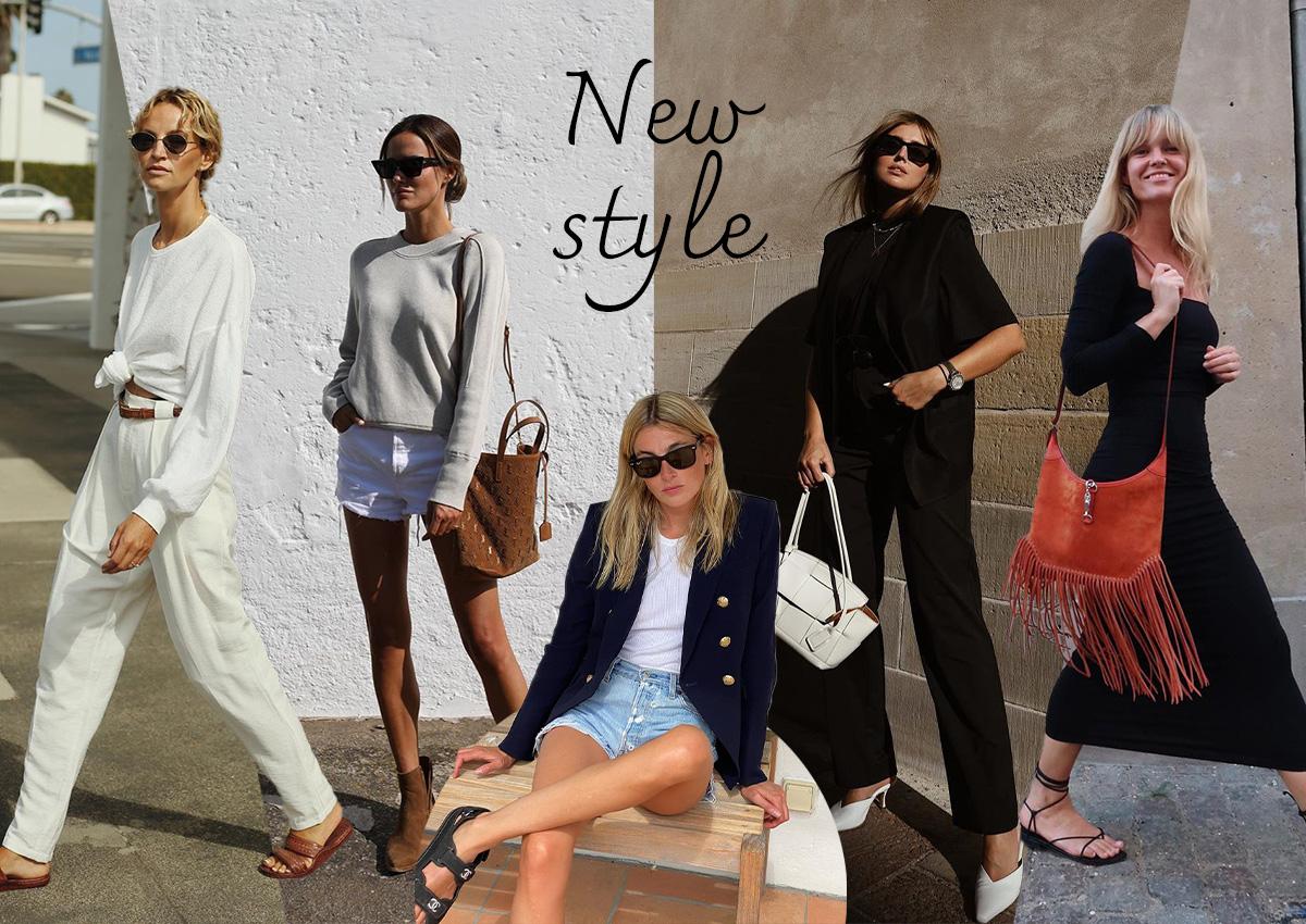 Παλιά ρούχα… σε φρέσκους συνδυασμούς για στιλάτη επιστροφή στην πόλη!