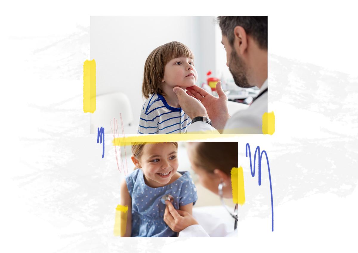 Λίγο πριν το σχολείο: Ποιο είναι το τσεκ-απ που πρέπει να κάνει το παιδί σου;