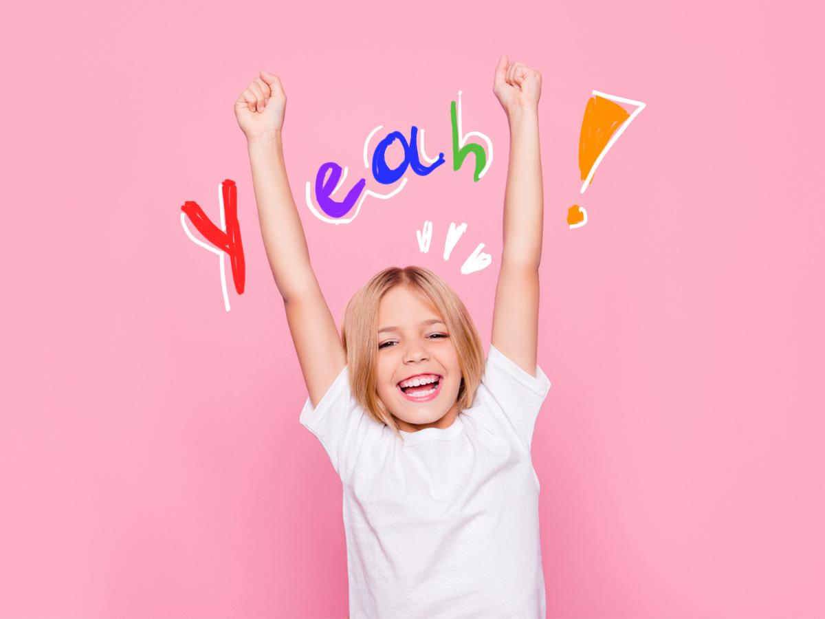 7 τρόποι να μεγαλώσεις πετυχημένα παιδιά
