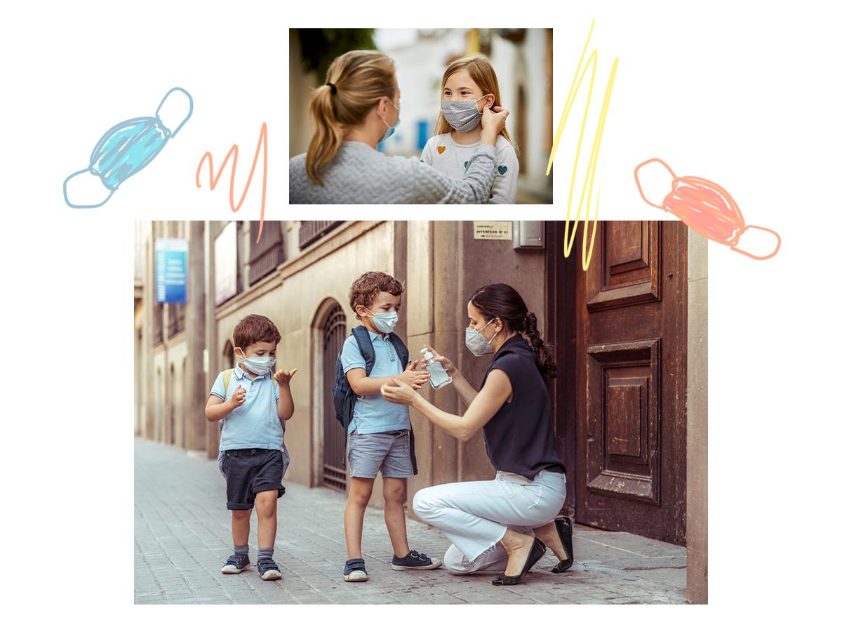 10 συμβουλές για να προστατέψεις το παιδί σου από τις ασθένειες της εποχής