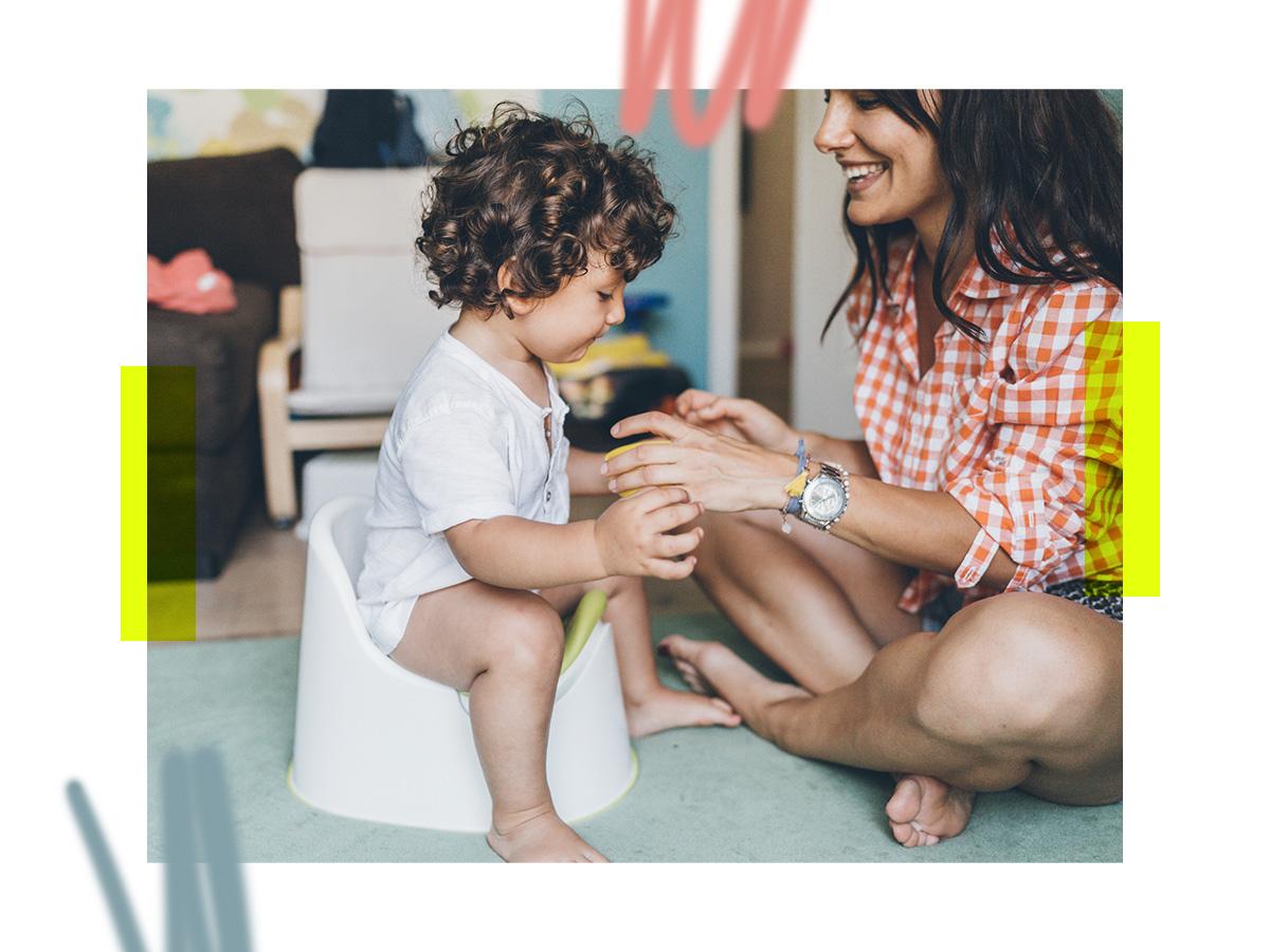 Από την πάνα στο γιο γιο: Πως να κάνεις πιο εύκολη τη μετάβαση