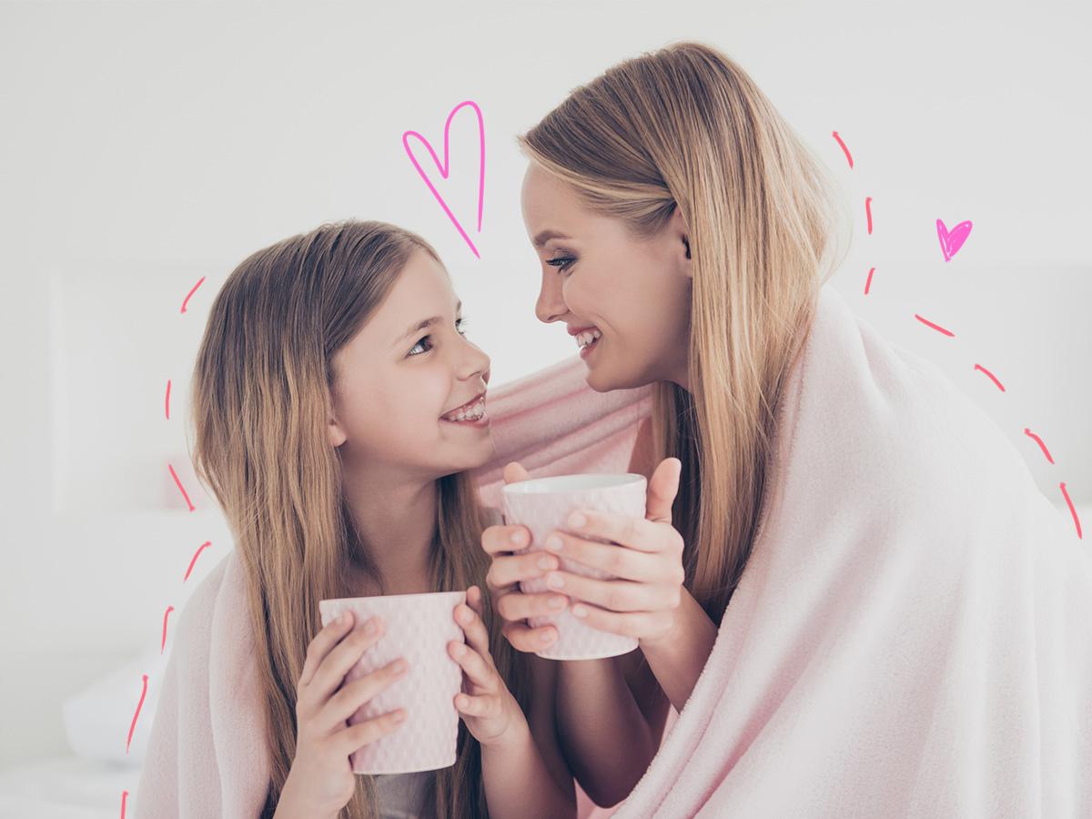 """6 τρόποι για να """"ακούς"""" καλύτερα το παιδί σου"""