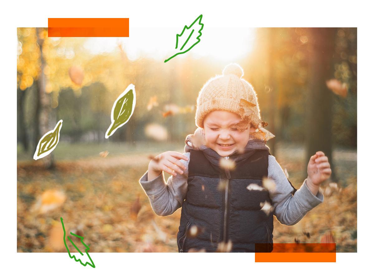 Τα παιδιά του Οκτωβρίου έχουν 6 κοινά χαρακτηριστικά. Ποια είναι;