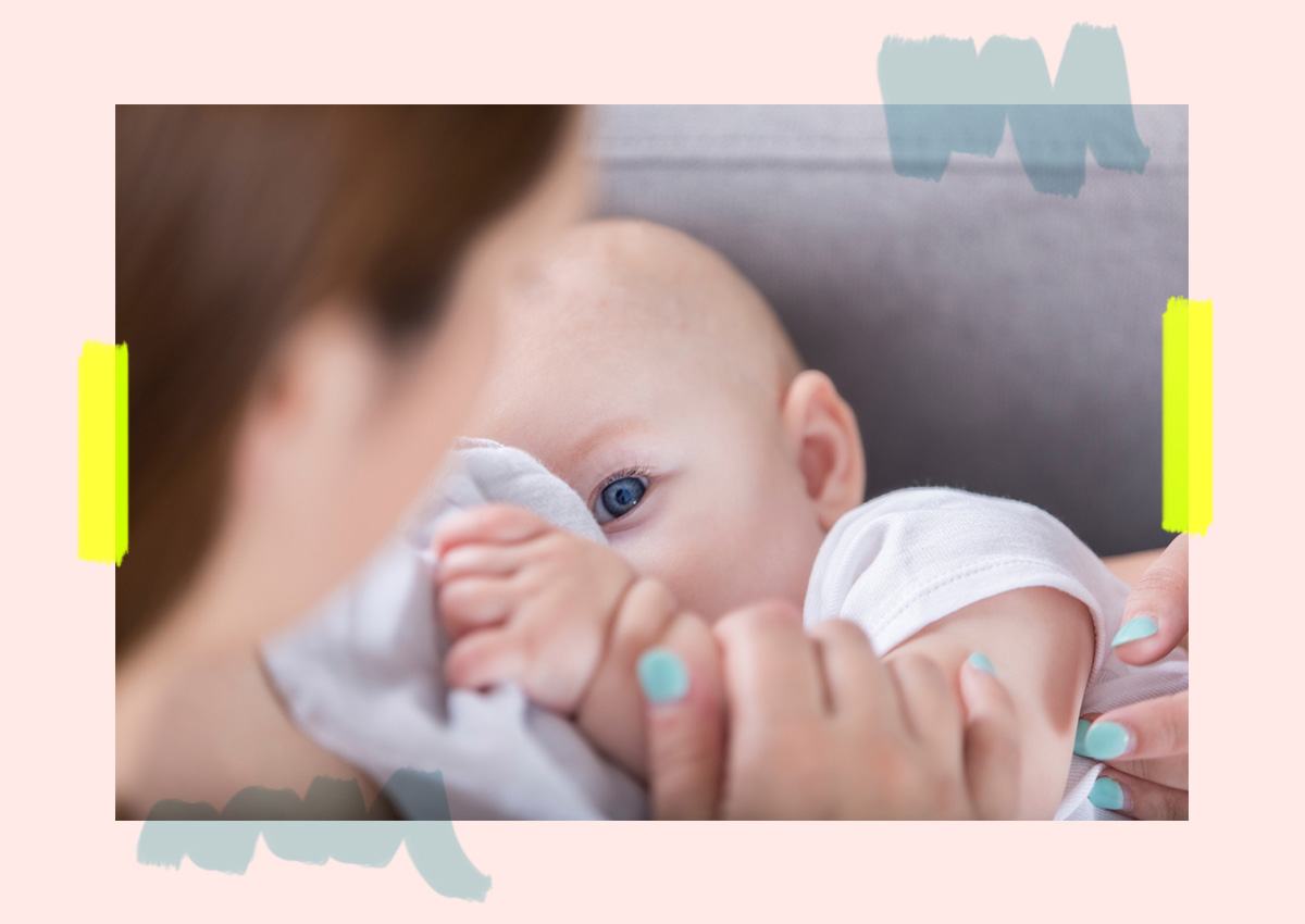 Γιατί είναι καλό να θηλάσεις το μωρό σου…