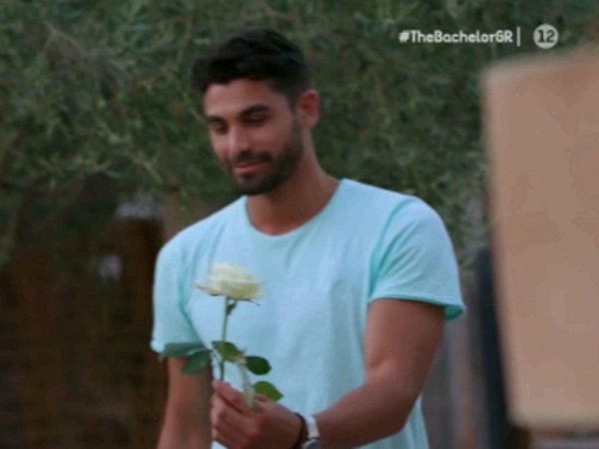 The Bachelor: Αυτή είναι η κοπέλα που κέρδισε το λευκό τριαντάφυλλο (video)