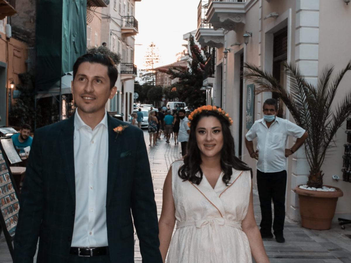 Παύλος Χρηστίδης: Ο εκπρόσωπος τύπου του ΚΙΝΑΛ έγινε για πρώτη φορά πατέρας! Φωτογραφία