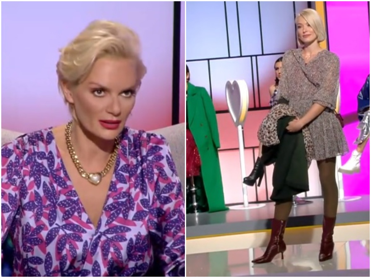 My Style Rocks: Έτσι σχολίασε η Έλενα Χριστοπούλου την εμφάνιση της Μικαέλας Φωτιάδη (video)