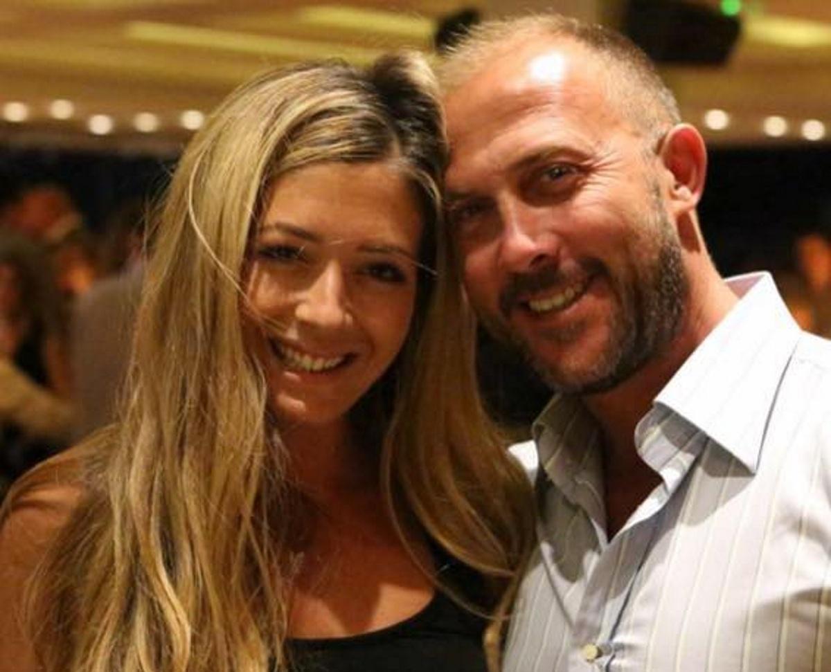 Αλέξης Σταϊκόπουλος: Θρήνος από τον χαμό του βετεράνου πολίστα – Ραγίζουν καρδιές οι φωτογραφίες με την σύζυγο και τα παιδιά του