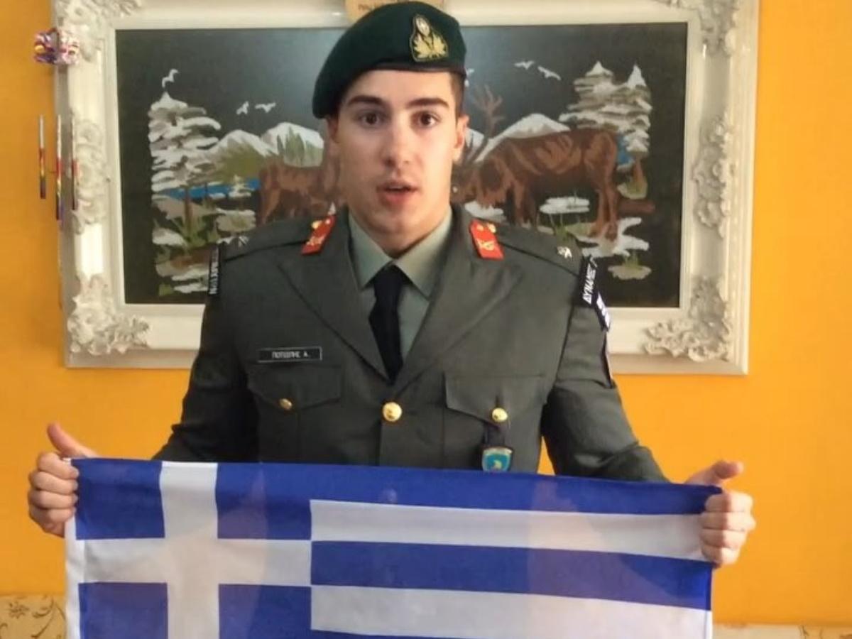 """Τάσος Ποτσέπης: Για συνοριοφύλακας στην Χίο πάει ο Mr """"Αγάπη μόνο"""" – Τι λέει στο TLIFE"""