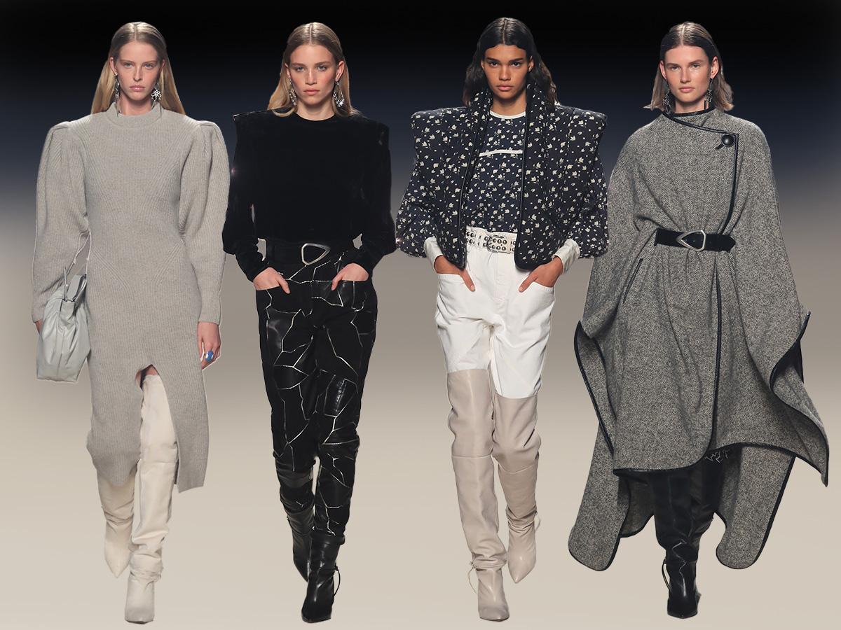 Έχεις απορίες για το στιλ σου;Η fashion editor απαντάει σε όλα