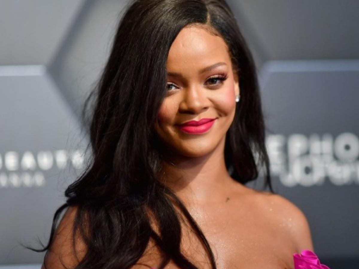 Ντοκιμαντέρ για τη Rihanna το καλοκαίρι του 2021!