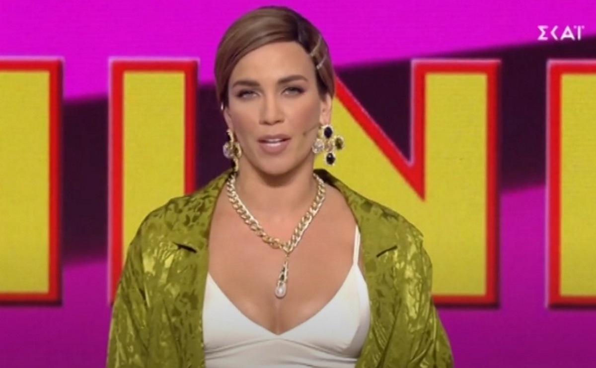 Εκτός My Style Rocks η Βίκυ Μανώλη! Η ανακοίνωση της Κατερίνας Στικούδη – Video