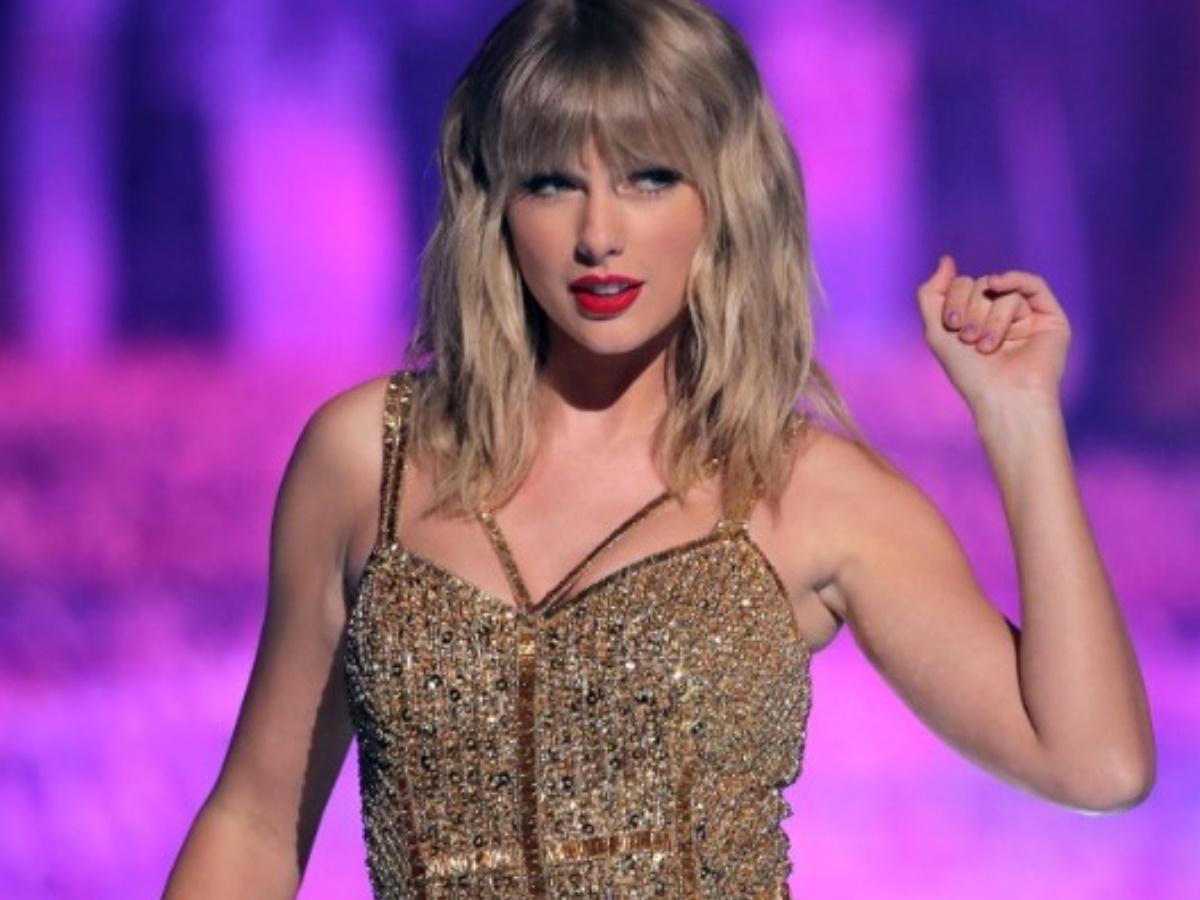 Στα δικαστήρια η Taylor Swift για την επιτυχία της «Shake It Off»!