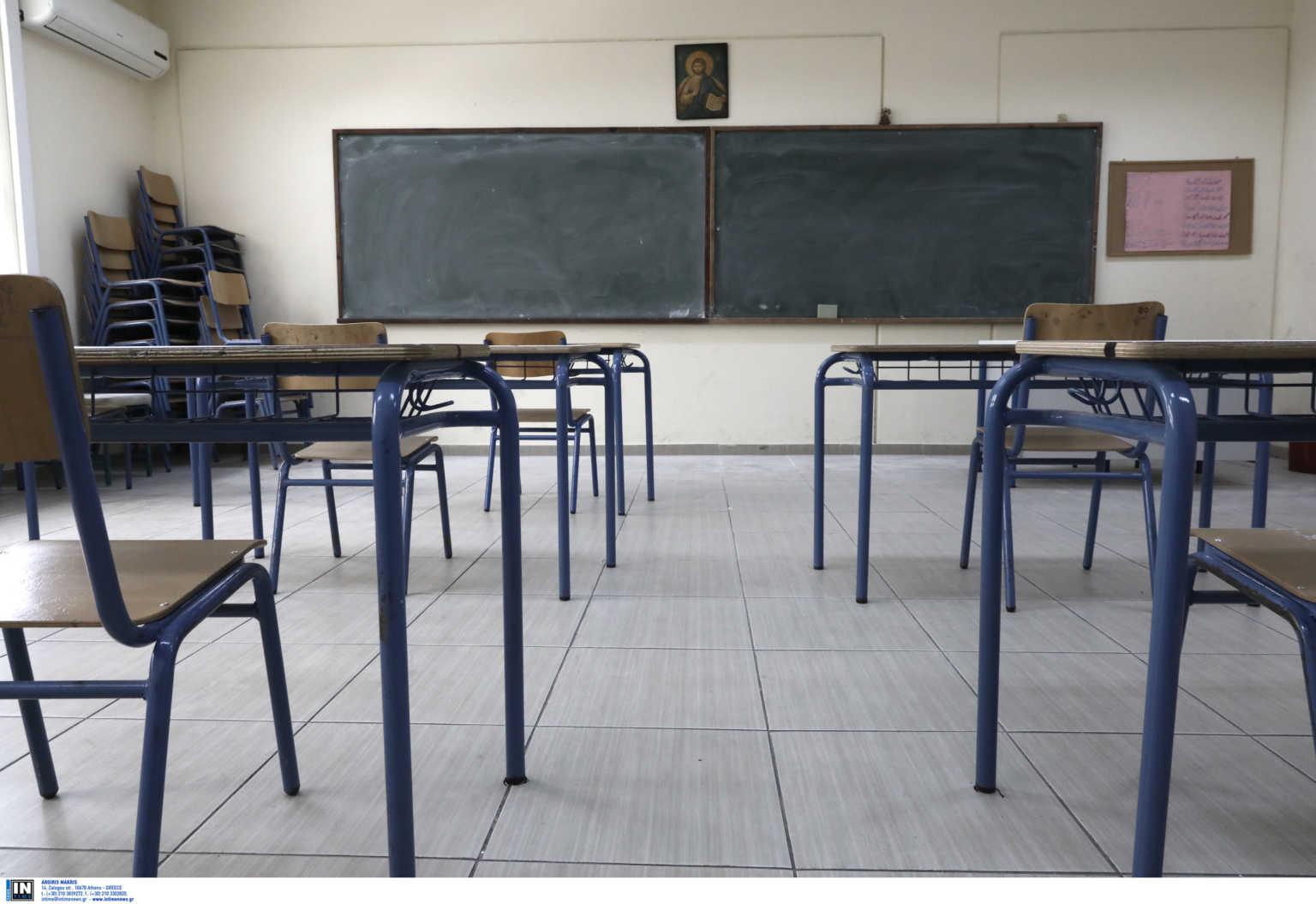 Κρούσματα κορονοϊού σε λύκειο στην Καισαριανή – Κλείνει για 10 μέρες