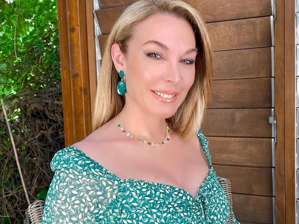 Η Τατιάνα Στεφανίδου σε προσκαλεί το Σάββατο στο ανανεωμένο TLIFE!
