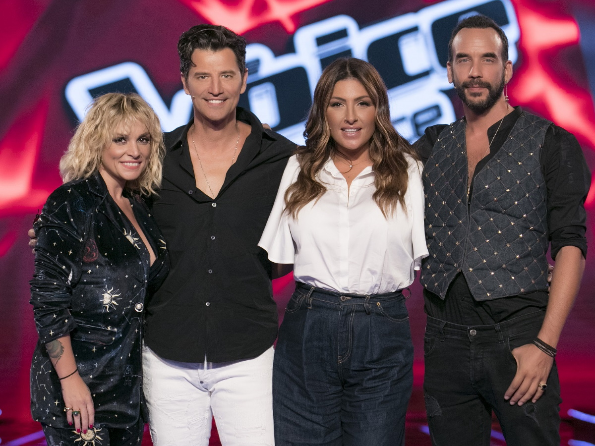 The Voice: Πώς τα πήγε σε τηλεθέαση η τελευταία blind audition του show;