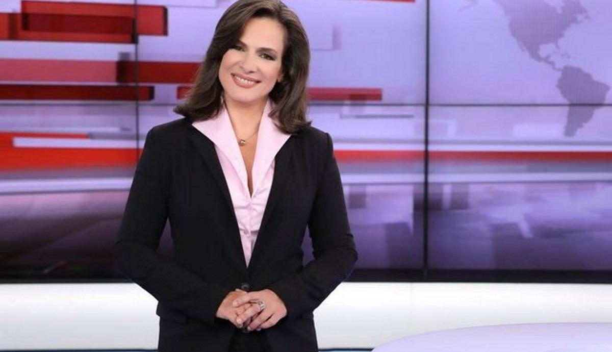 Ελένη Τσαγκά: Γιατί δεν κατάφερε να πει το τελευταίο δελτίο ειδήσεων του Star;