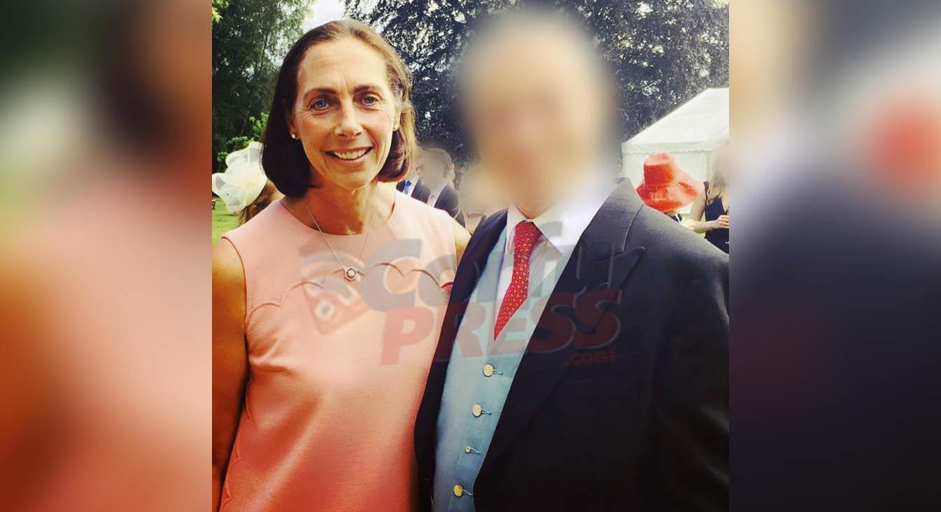 Σύζυγος Βρετανού  πολυεκατομμυριούχου και φιλάνθρωπος, η γυναίκα που σκοτώθηκε στην Κέρκυρα