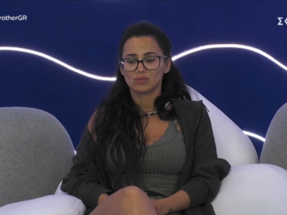 "Big Brother: Τα πρώτα λόγια της Χριστίνας Ορφανίδου μετά την εξομολόγηση για το ροζ βίντεο – ""Δεν ντρέπομαι για κάτι. Οι γονείς μου…"" (video)"