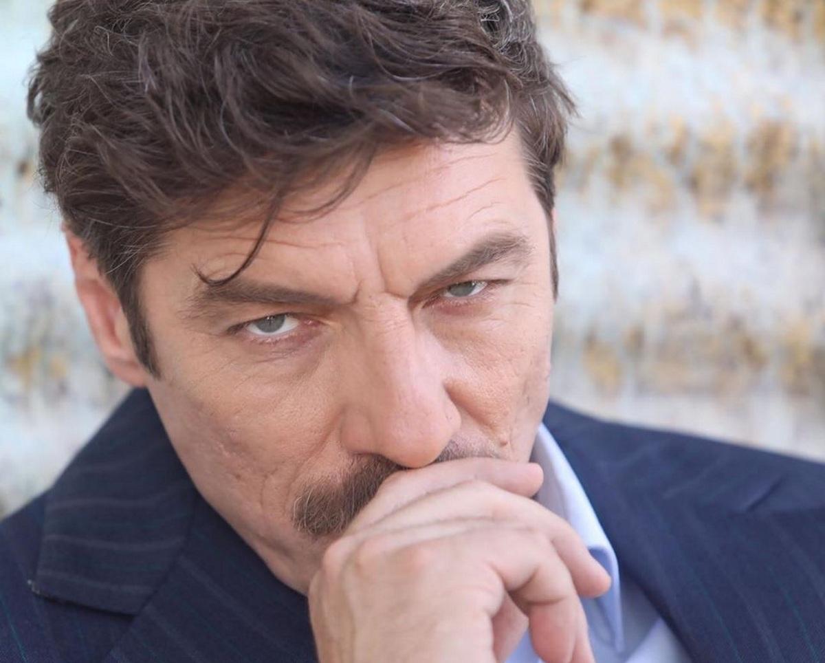Γιάννης Στάνκογλου: Ξέχνα τον Κυπραίο… Ο ηθοποιός όπως δεν τον έχεις ξαναδεί! [pic]