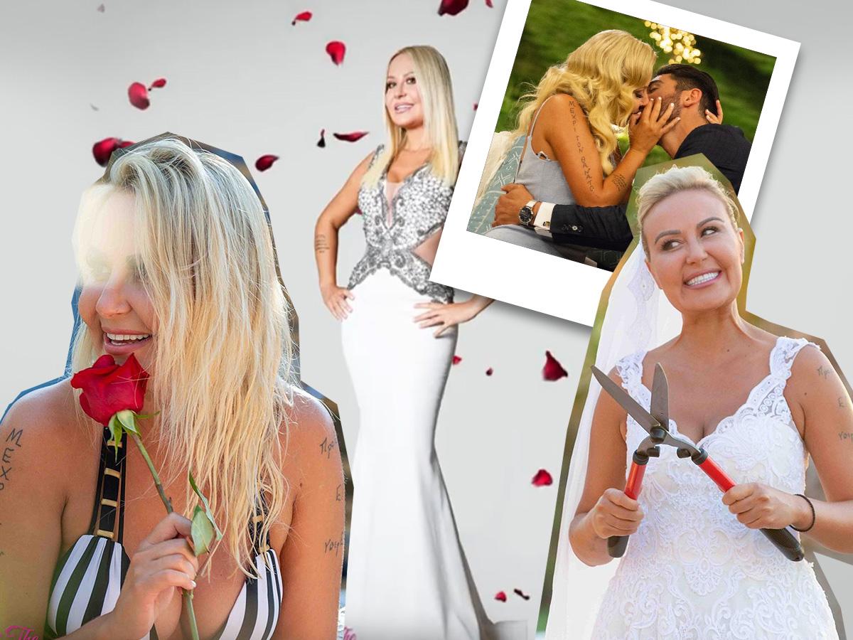 The Bachelor – Έλενα Μπάση: Όλα όσα δεν ξέρεις για την 38χρονη τραγουδίστρια που αποχώρησε από το reality! (pics,vid)
