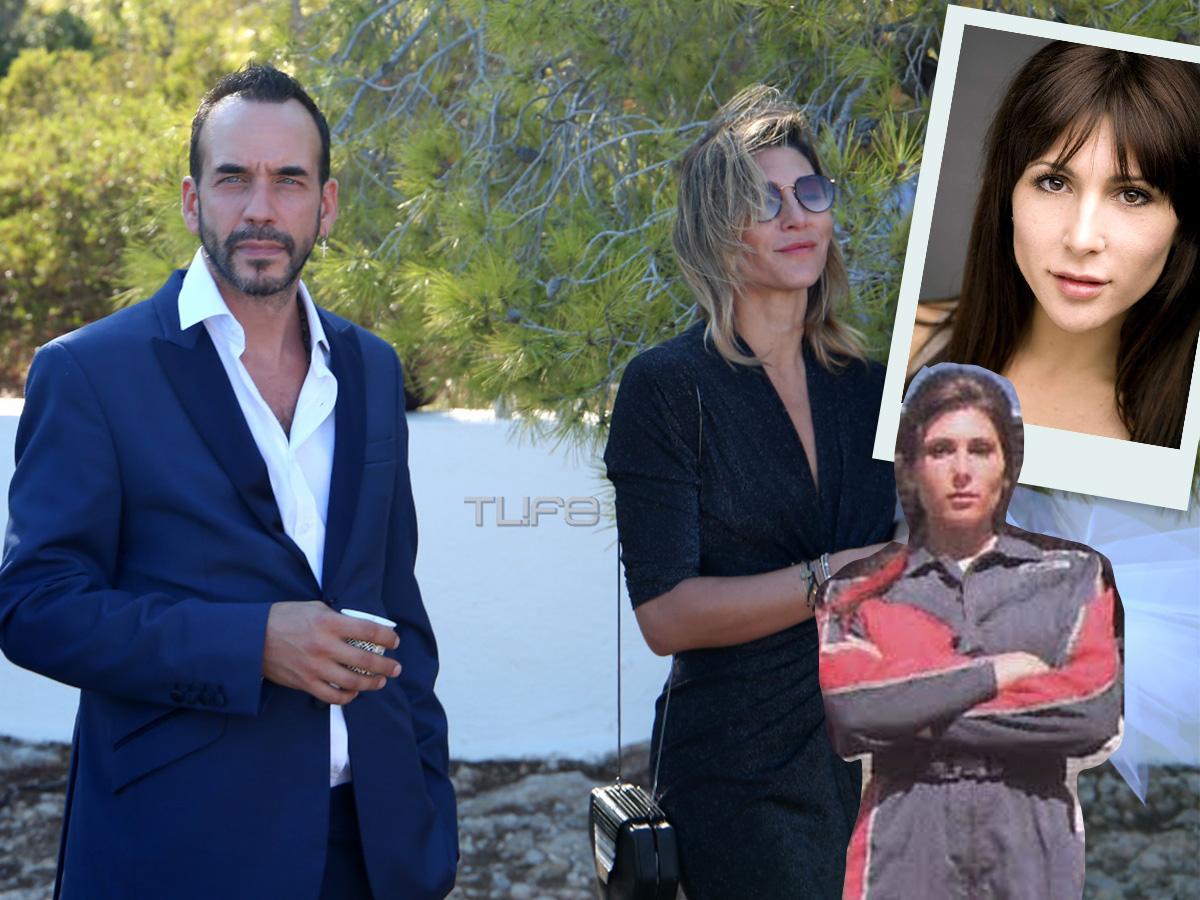 Πάνος Μουζουράκης: Η σύντροφός του Τζίνα Βαρελά έχει παίξει την κόκκινη Power Ranger! Ο έρωτας του ζευγαριού – Φωτογραφίες