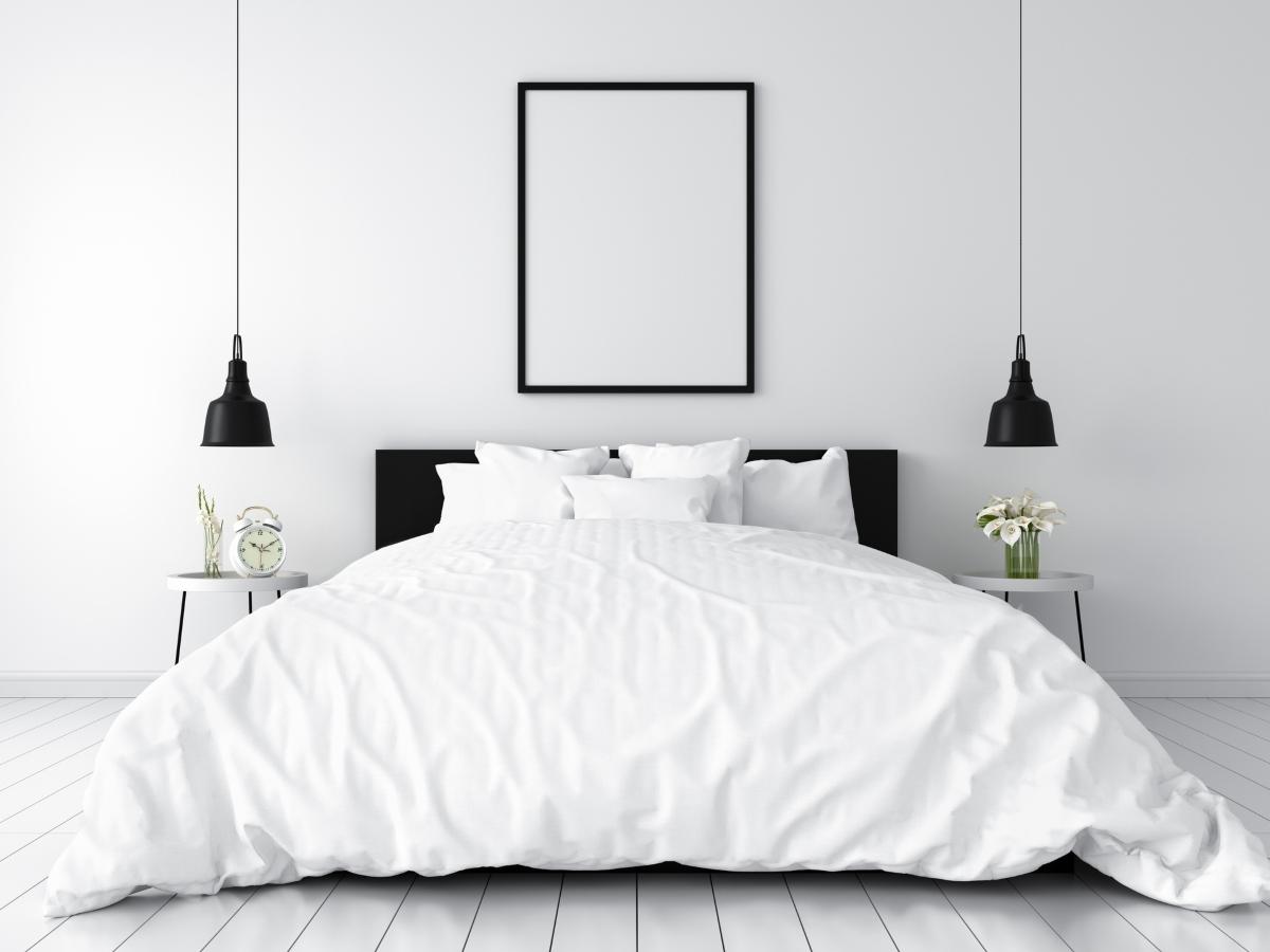 Μαύρο: Βάλε μερικές πινελιές στο σπίτι σου