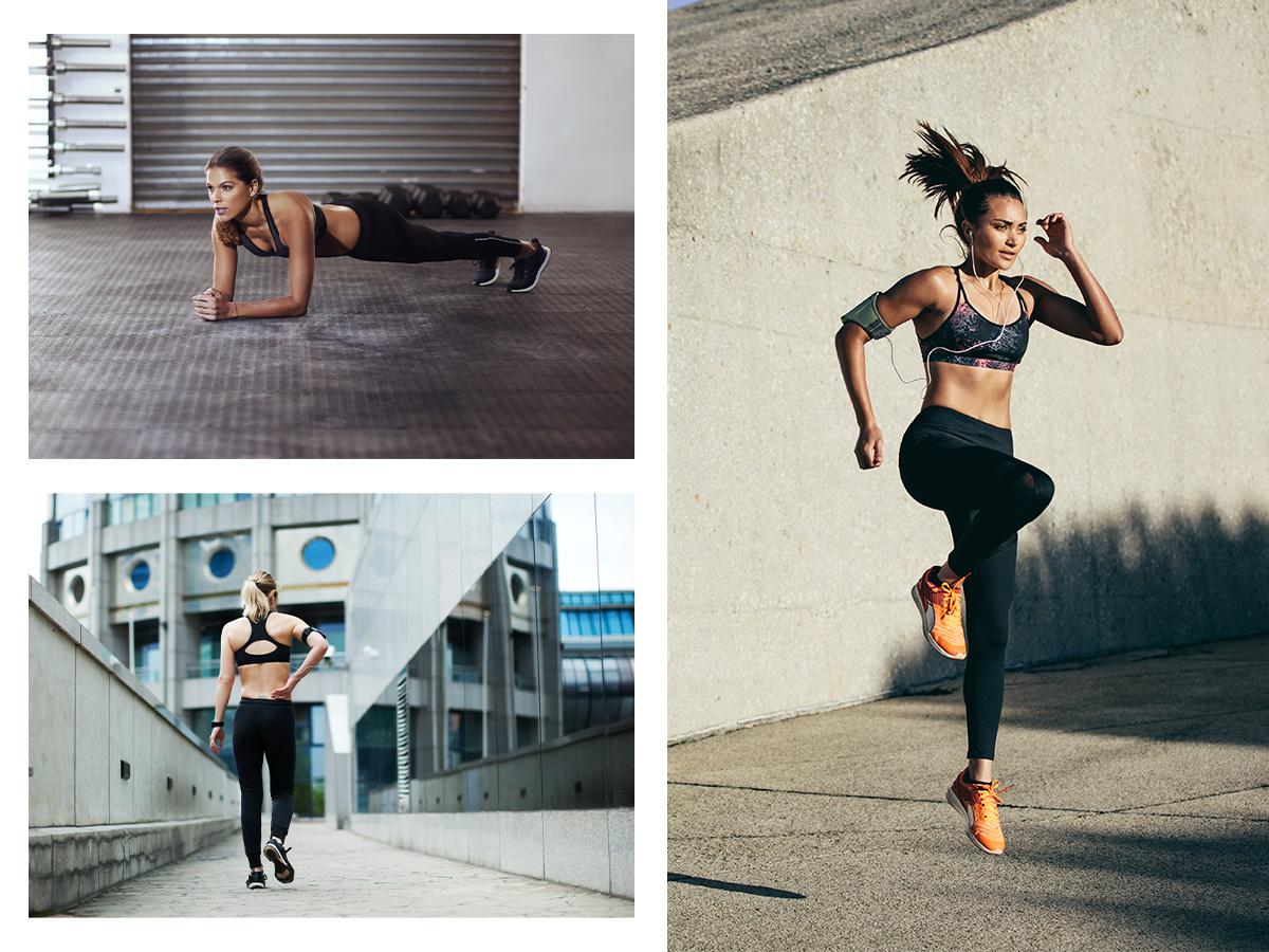 Ξεκίνησες γυμναστική; 5 τρόποι για να μην πιαστούν οι μύες σου και πονάς