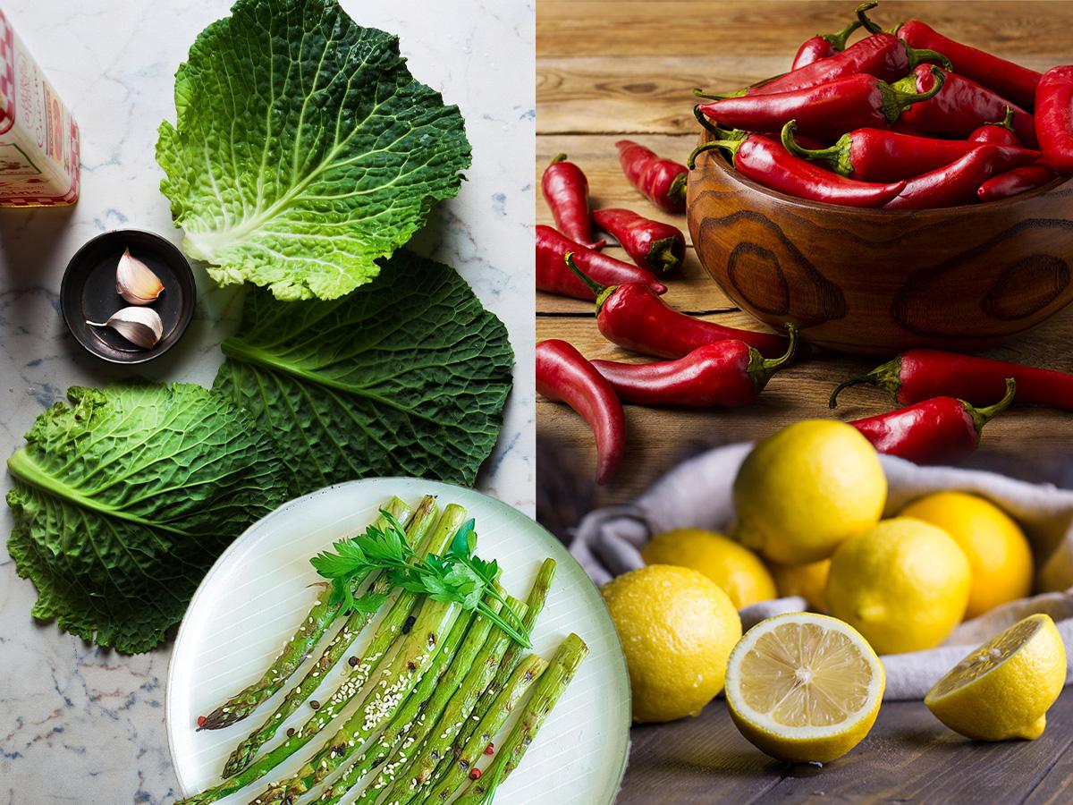 Έξυπνο Αδυνάτισμα: Οι τροφές που επιταχύνουν την καύση λίπους!