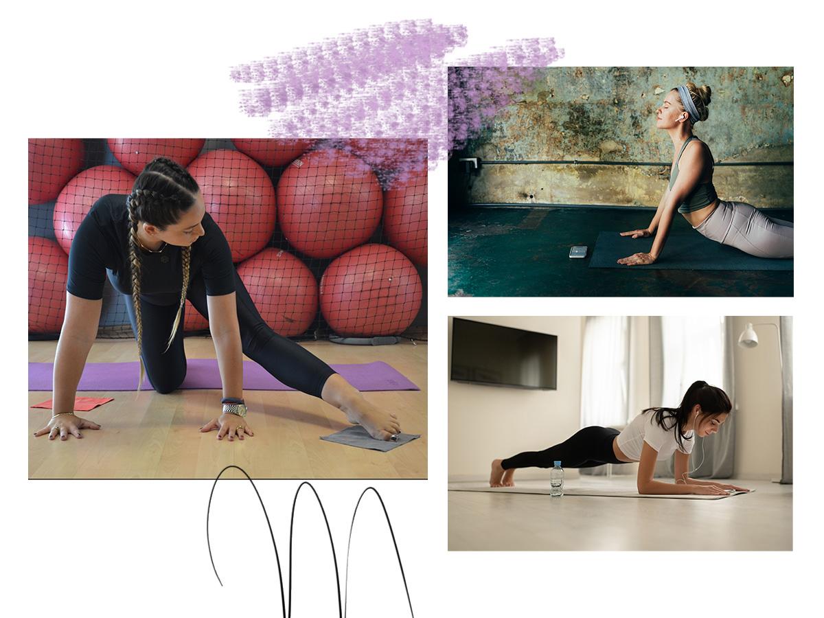 Total Body Workout: 5 ασκήσεις για να γυμνάσεις κάθε μυ στο σώμα σου!