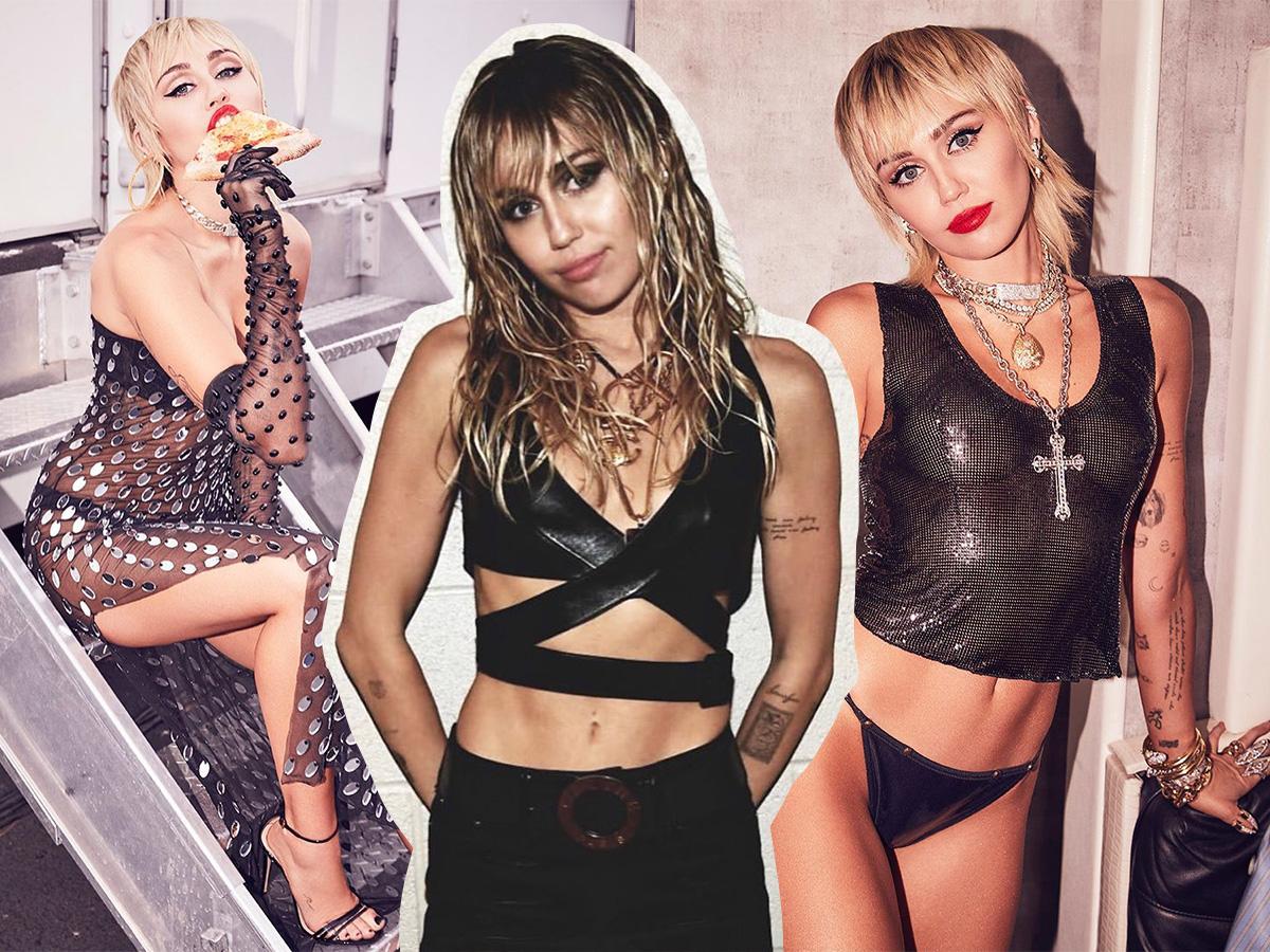 Η Miley Cyrus δεν είναι πια vegan. Ποια είναι τα fitness μυστικά της σήμερα;
