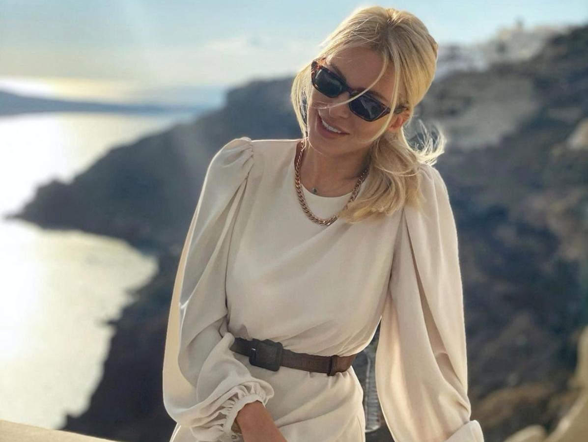 Kατερίνα Καινούργιου: Έτσι αντέδρασε ο σύντροφός της όταν είδε το χθεσινό επεισόδιο του The Bachelor (video)