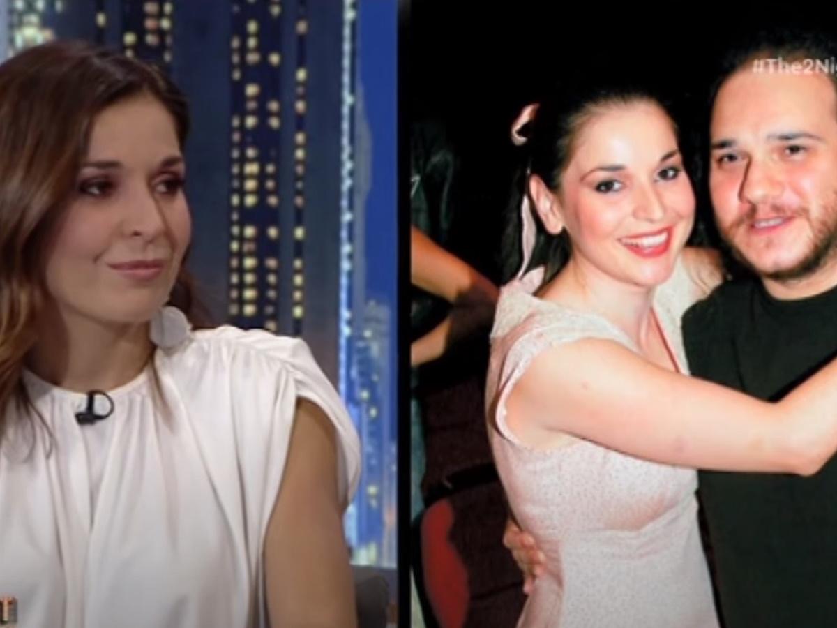 Βαλέρια Κουρούπη: Έτσι είναι οι σχέσεις της με τον πρώην σύζυγό της, Νίκο Ξύδη (video)