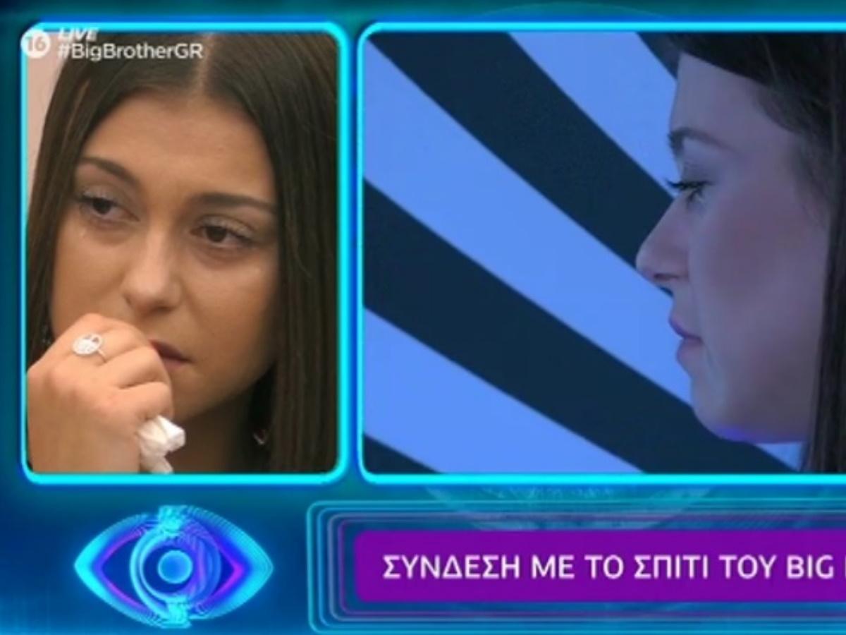Big Brother: Η συγκλονιστική εξομολόγηση της Ραϊσα για τα δύσκολα παιδικά της χρόνια (video)