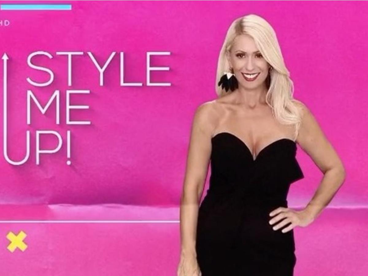 Style Me Up: Αλλάζει ώρα προβολής!