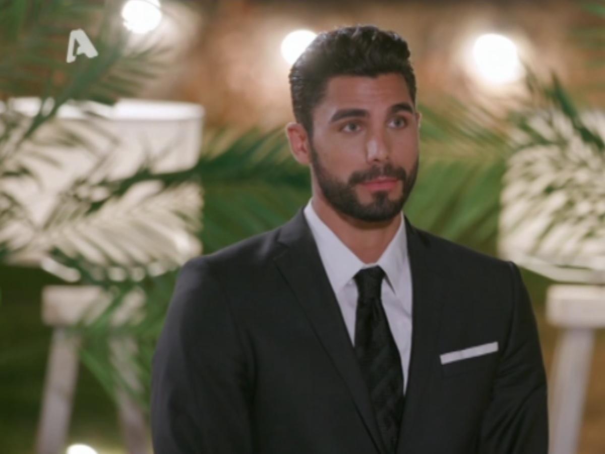 The Bachelor: Δες την επεισοδιακή αποχώρηση και την αντίδραση του Παναγιώτη Βασιλάκου!