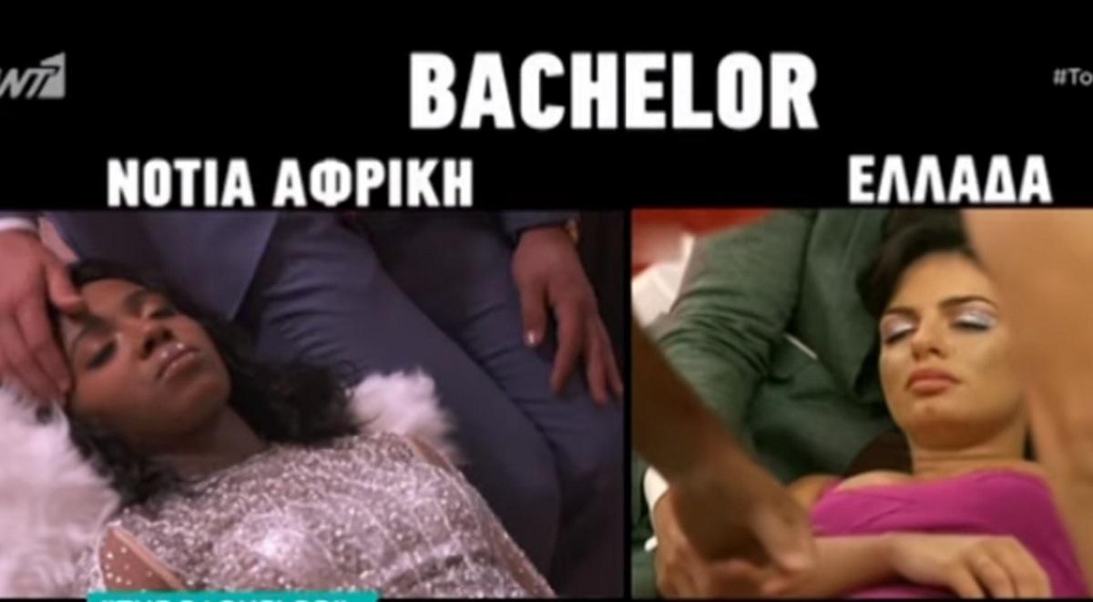 The Bachelor: Ψεύτικη η λιποθυμία της Αντζελίνας! Το βίντεο που αποδεικνύει τo… σενάριο