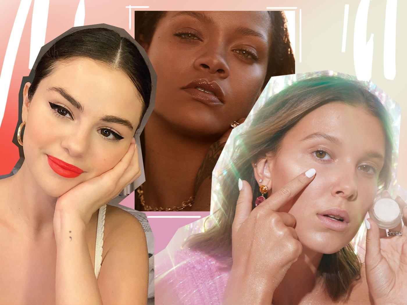 Πόσο καλά ξέρεις το beauty; Ποια διάσημη κρύβεται πίσω από ποιο brand!