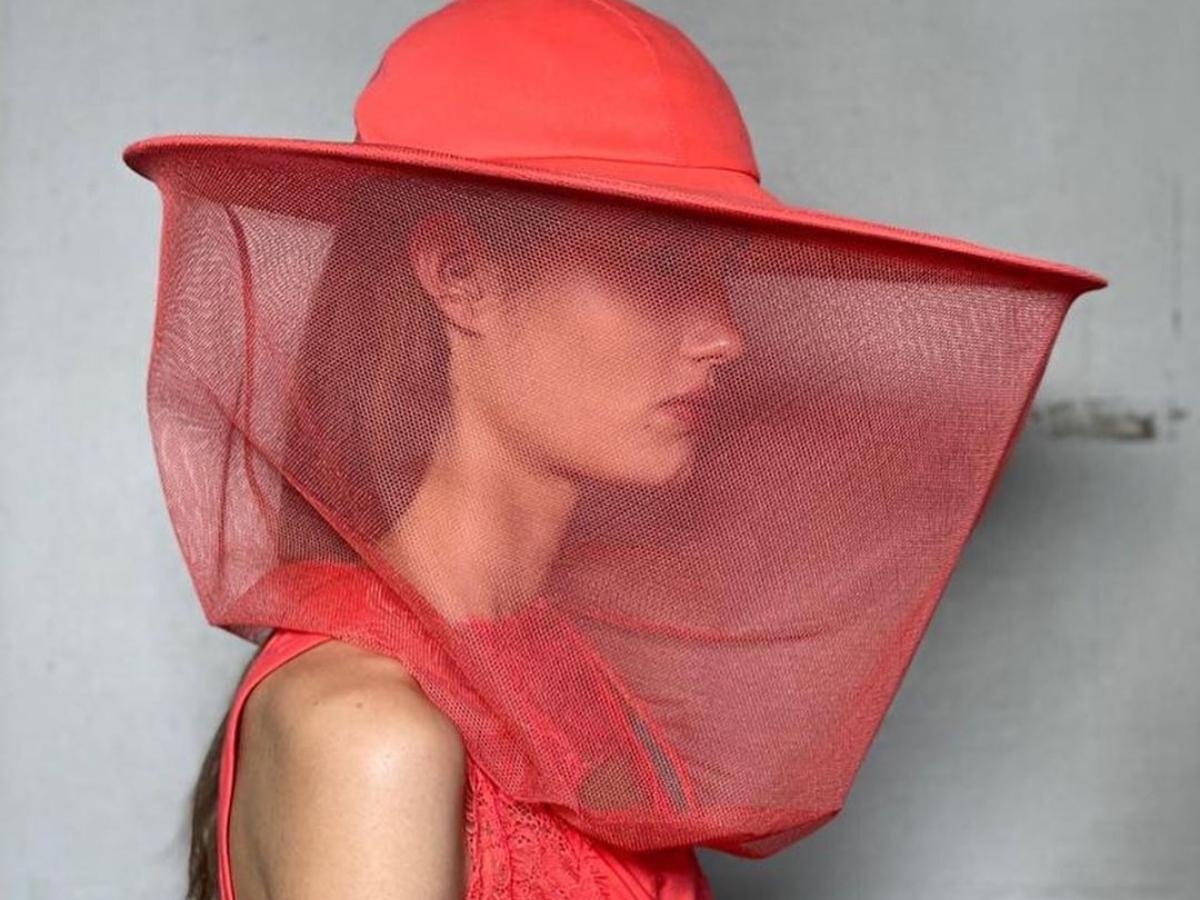 Σε ποιο show τα μοντέλα ντύθηκαν… μελισσοκόμοι;