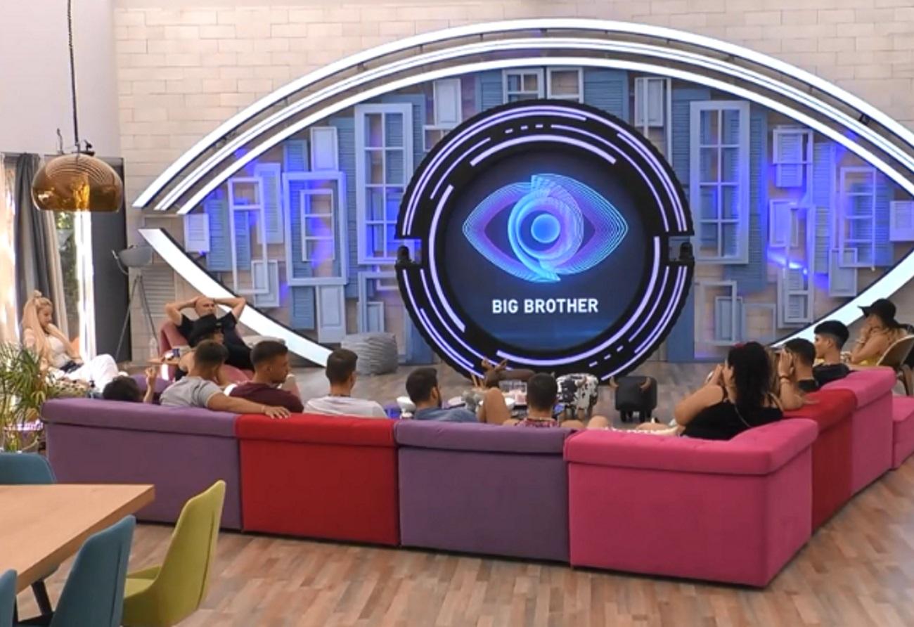 Big Brother: Οι υποψήφιοι για αποχώρηση της εβδομάδας και τα πρώτα λόγια τους (video)