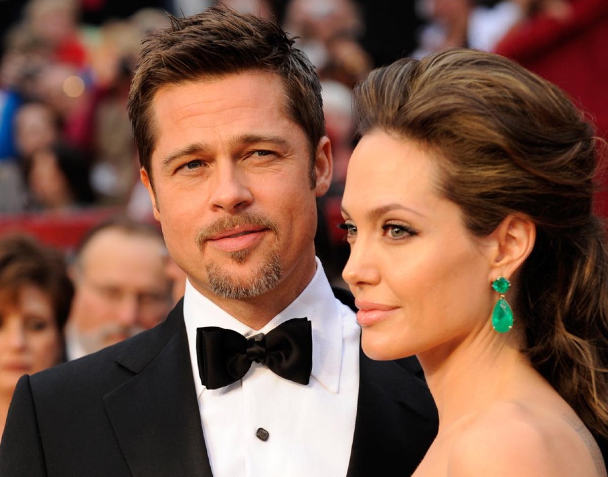 Angelina Jolie – Brad Pitt: Ξανά στα δικαστήρια για την επιμέλεια των παιδιών