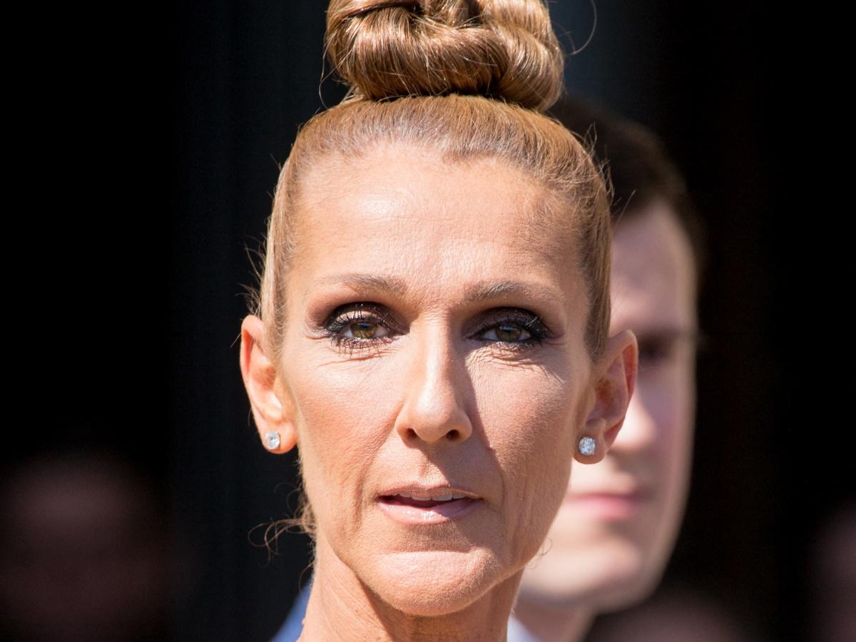 Σε αυτή τη photo η Celine Dion έχει τέλεια επιδερμίδα και το μυστικό της κοστίζει… μηδέν ευρώ!