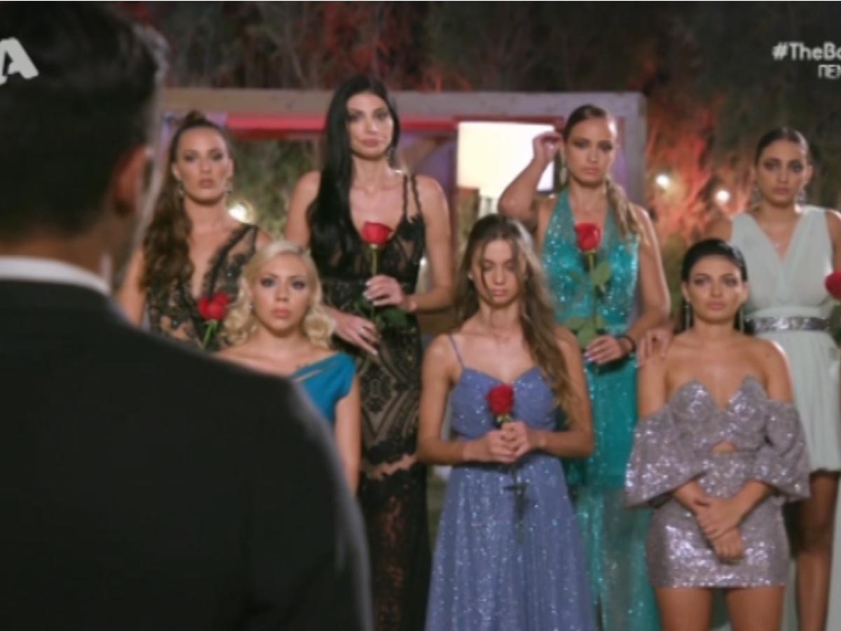 The Bachelor: Αυτή είναι η κοπέλα που αποχώρησε από το σπίτι (video)