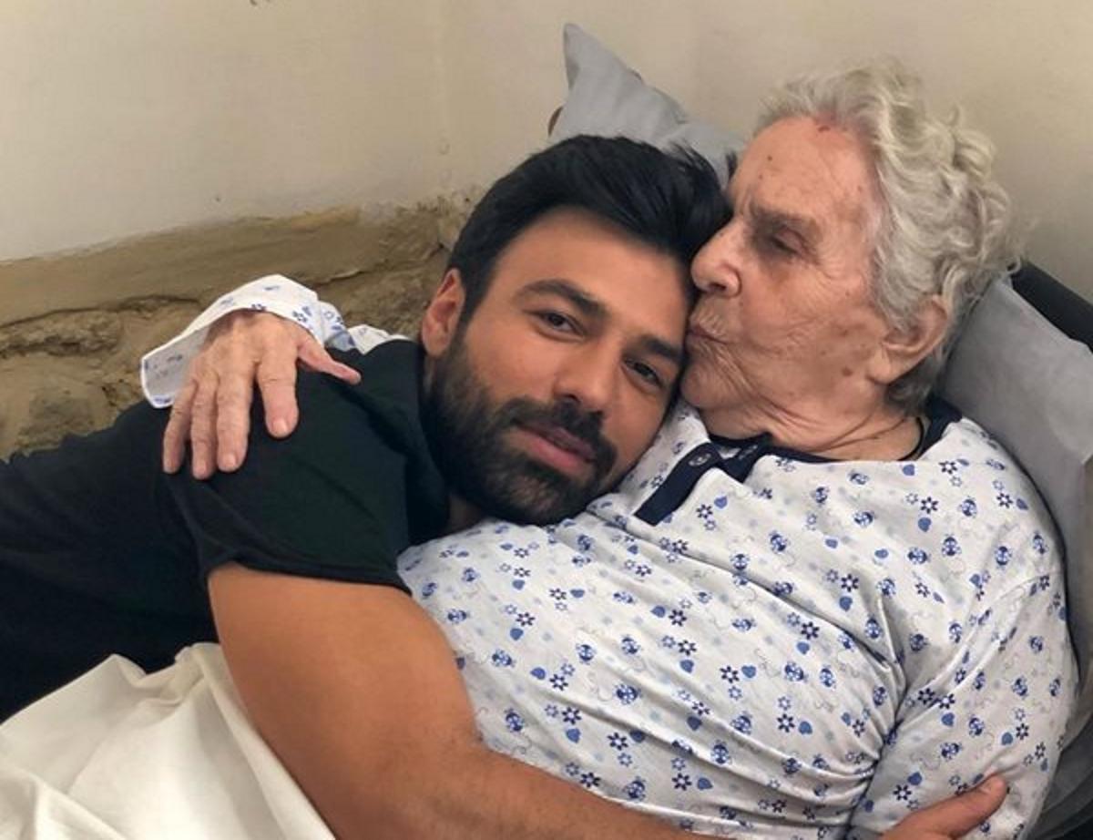"""Πέθανε η ηθοποιός Έλλη Κυριακίδου – Έπαιζε τη γιαγιά του Ανδρέα Γεωργίου στις """"8 λέξεις"""""""