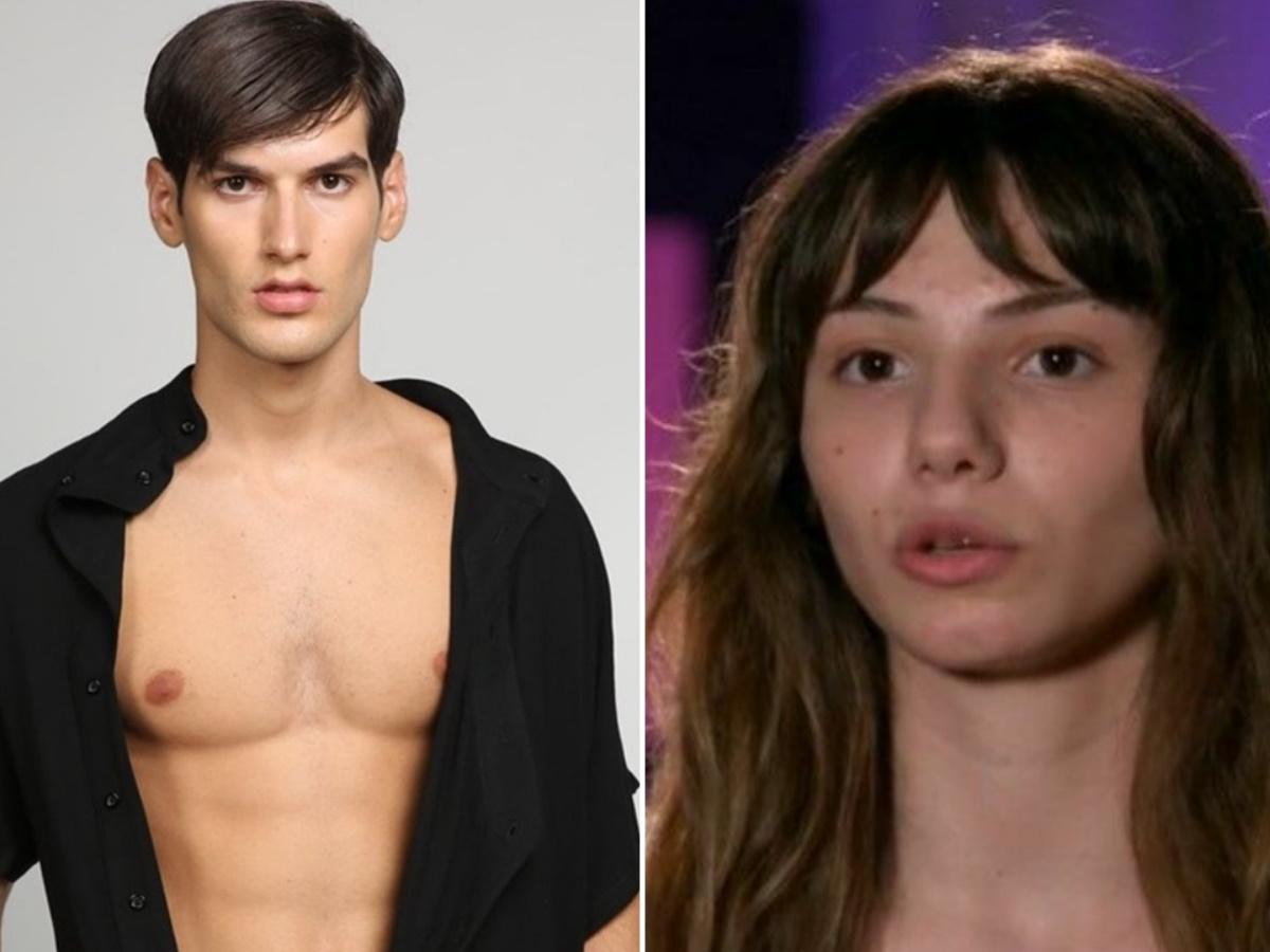 GNTM: Αιμιλιάνο – Μαρια Αγάπη το πρώτο ζευγάρι του ριάλιτι μοντέλων;