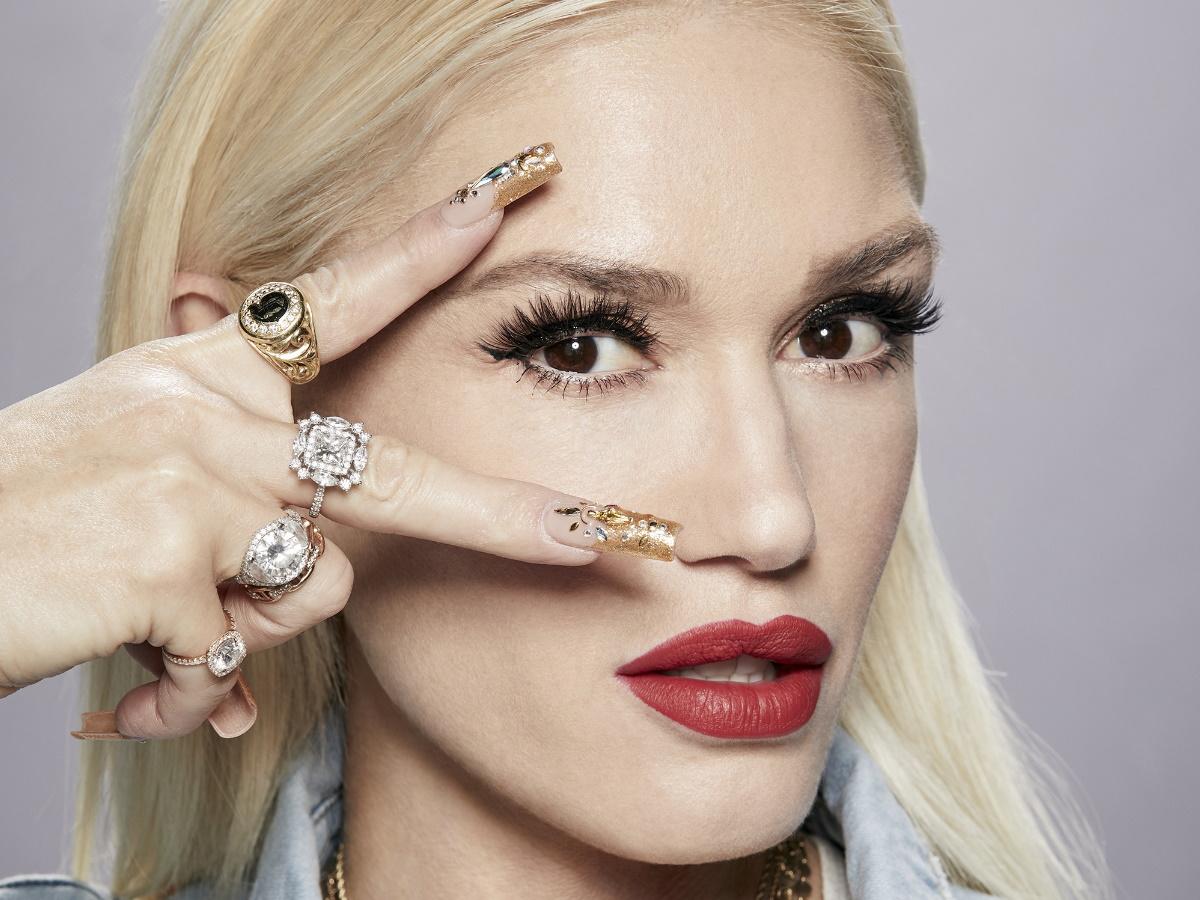 Gwen Stefani: το μανικιούρ του αρραβώνα της είναι ίδιο με αυτό που είχε στους No Doubt!
