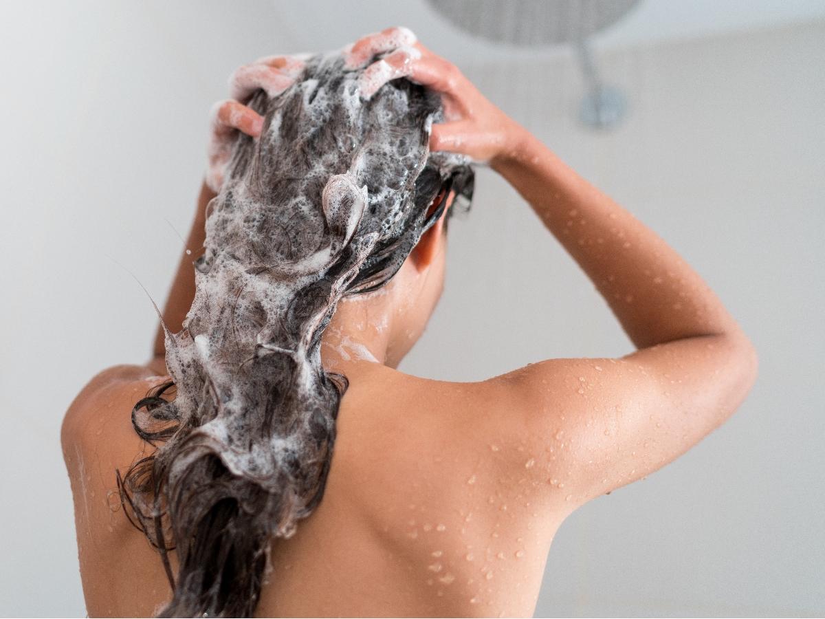 Θυμήσου: στο μέλλον θα λουζόμαστε με μπάρες σαπουνιού!