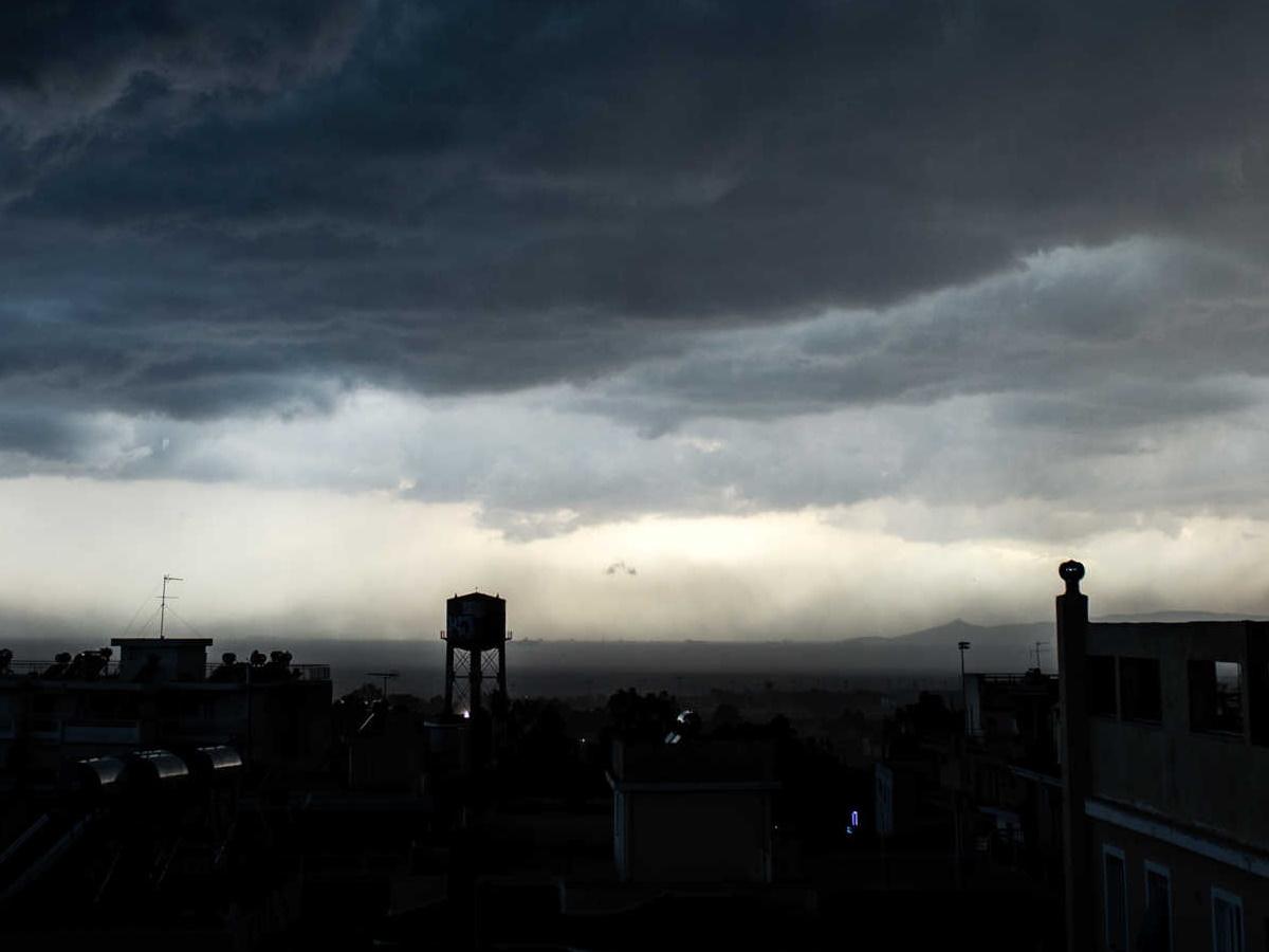 Βελτιωμένος ο καιρός αύριο – Πού και πότε θα βρέξει