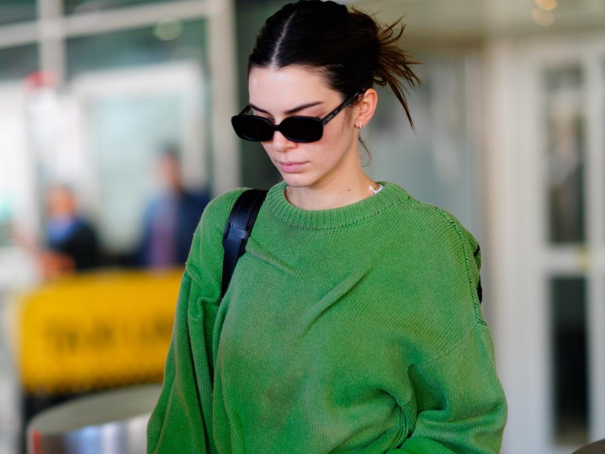 Η Kendall Jenner είναι μεγάλη fan αυτής της νέας τάσης!