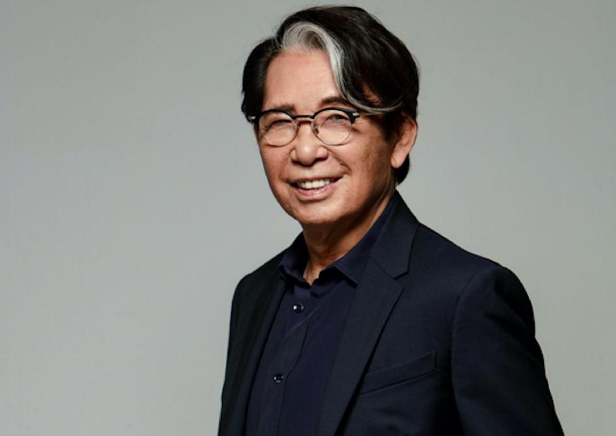 Πέθανε από κορονοϊό ο διάσημος σχεδιαστής μόδας Kenzo
